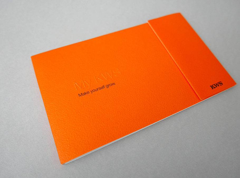 KWS SAAT SE Broschüre